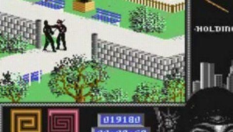 10 dakikada 100 Commodore 64 oyunu