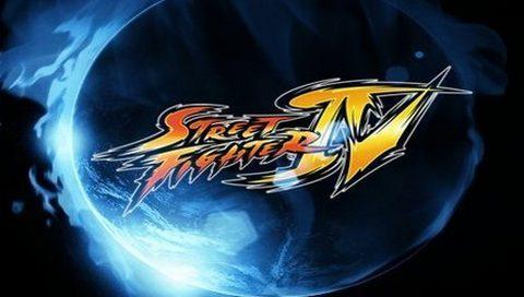 Street Fighter IV - Fragman
