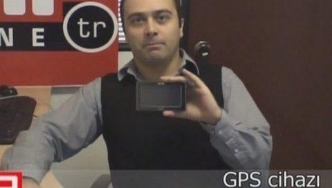 Yetenekli bir GPS: Mio C720