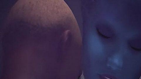 Mass Effect yasaklandı!