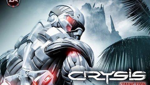 Crysis: Büyüleyici orta çağ haritası