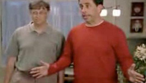 İkinci MS reklam filmi TV'den önce burada!