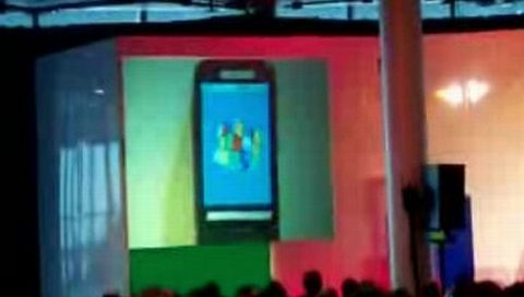 Google, Android ile gövde gösterisi yaptı!