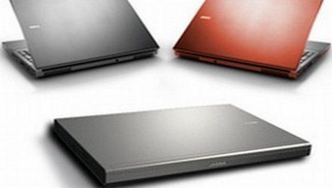 Dell konsepti: Bir laptop'ta tam 16 GB RAM
