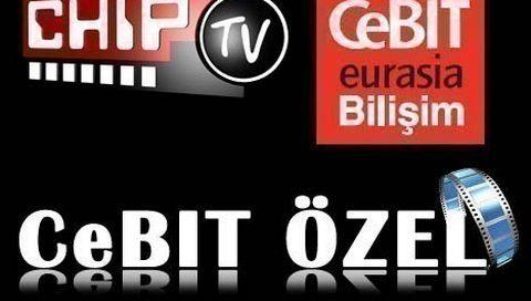 CeBIT 2008 Özel - Turknet