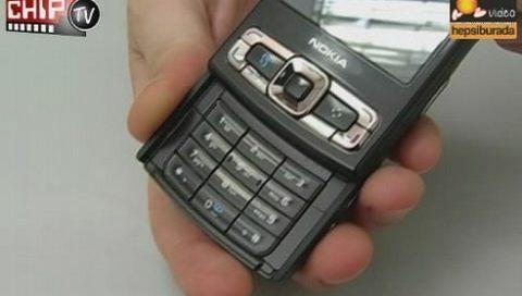 Nokia N95 - Cep Telefonu