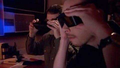 Intel InTru 3D Teknolojisini tanıtıyor