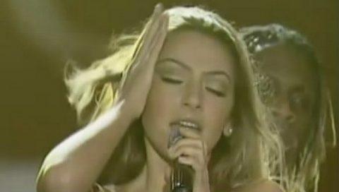 İşte Türkiye'nin 2009 Eurovision şarkısı