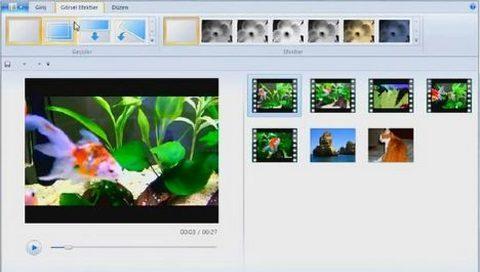 Windows movie maker chip online