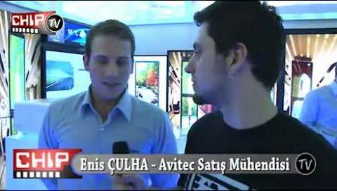 Cebit 2010 video arşivimizden seçmeler