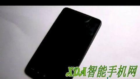 HTC HD2, sonunda Windows Phone 7'yi çalıştırdı!