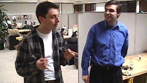 14 sene önceki Google kutlaması işte böyleydi