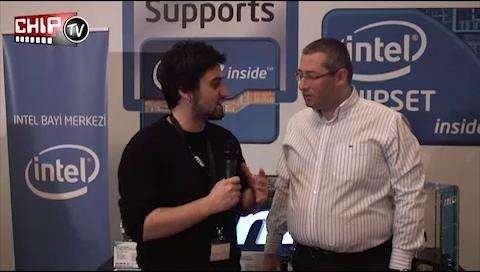 Intel'den SandyBridge Özeti