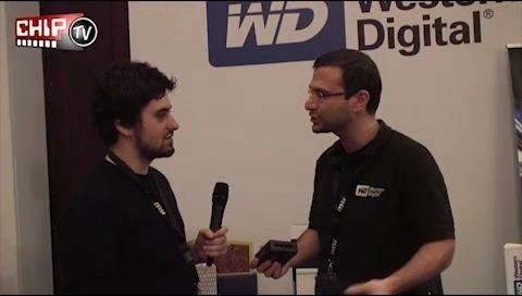 Western Digital USB 3.0 çözümleri