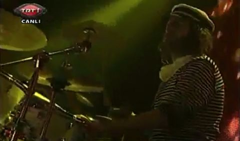 Can Bonomo - Love Me Back (Turkey Eurovision 2012)