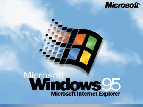 Windows'a kulak verin!