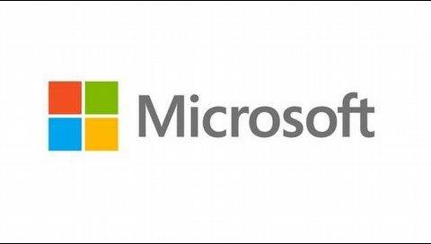 İşte Microsoft'un yeni logosu!