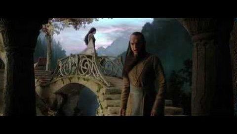 Yüzüklerin Efendisi: Kral'ın Dönüşü