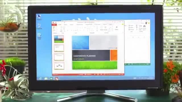 İşte Windows 8'in ilk reklamları! - 2