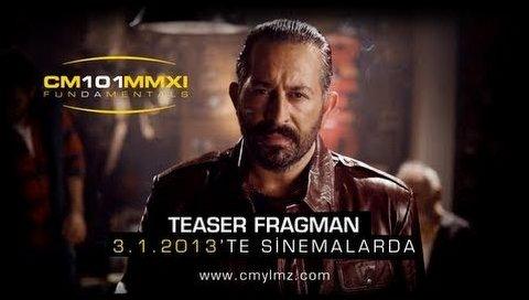 CM101MMXI FUNDAMENTALS Teaser Fragman