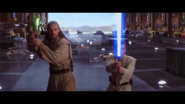 Star Wars: Duel of Fates