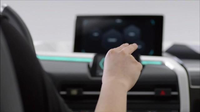 Audi'den geleceğin otomobili: Audi James 2025