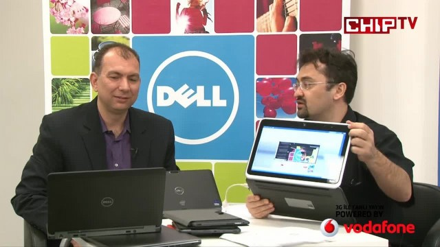 Windows 8, tabletler ve mobil bilgi işlemde yeni ufuklar