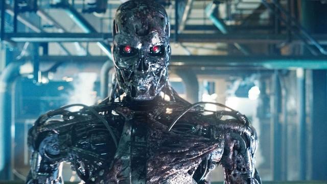 Google'ın geleceğinde Skynet olmak mı var?