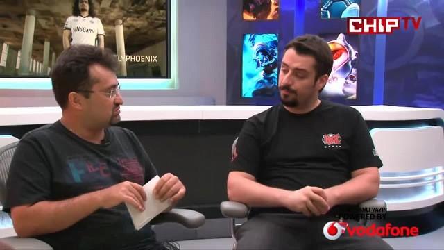 RIOT Games Türkiye ofisinden canlı yayın!