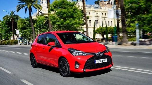 Toyota Yaris'i tasarlayan ekibin başıyla buluştuk!