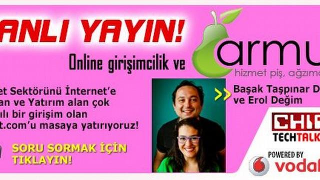 İnternet girişimciliğini masaya yatırdık!