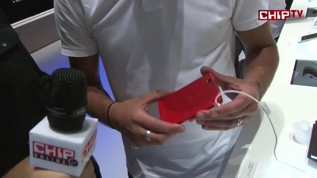 CHIP Online ekibi IFA 2014'te Xperia Z3 Compact'ı inceledi!