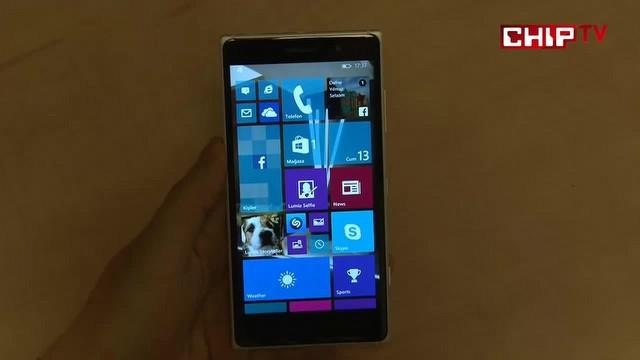 Windows 10 ön izlemeyi Lumia 830'da inceledik