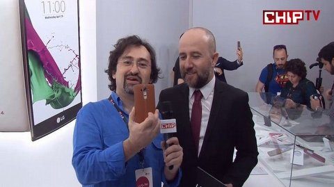 LG G4 Ön inceleme