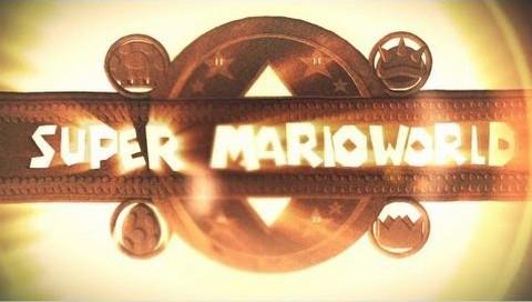 Super Mario World Game of Thrones'a dönüşünce...