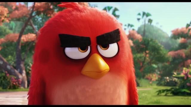 Angry Birds filmi 2016'da sinemalarda...