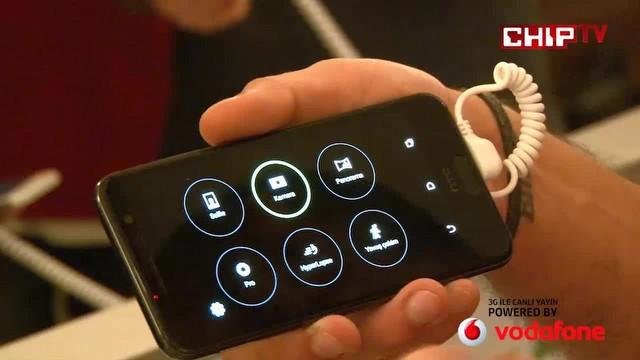 Yeni HTC One A9'u denedik!