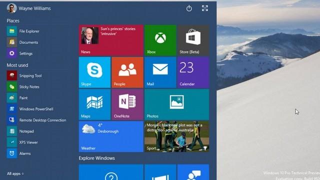Windows 10 hakkında bilmek istediğiniz her şey!
