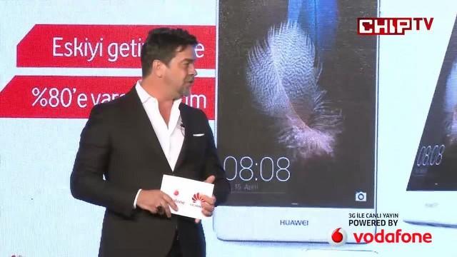 Vodafone 4.5G yol haritasında yeni bir adımı açıkladı.
