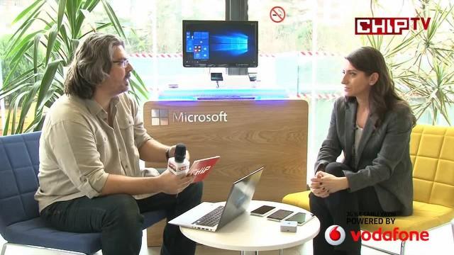 Microsoft'un iki yeni amiral gemisi mercek altında