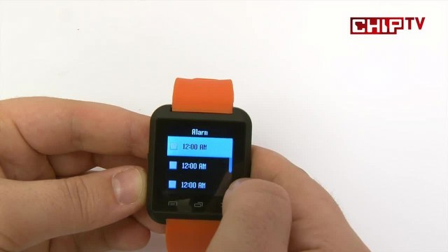 Teknosa Pwatch 2 Video İnceleme
