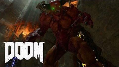 Yeni Doom'dan yeni video!