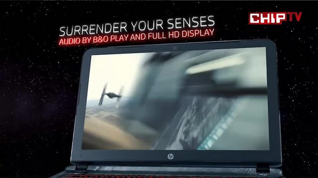 HP Star Wars Special Edition Video İnceleme