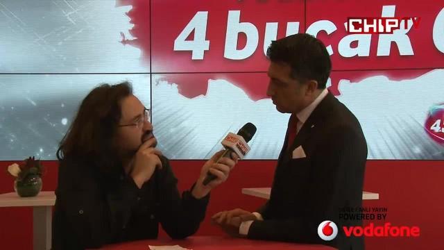 Vodafone 4.5G'ye ne kadar hazır?