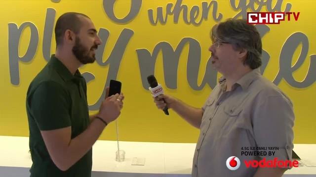 LG G5 lansmanından canlı bildiriyoruz!