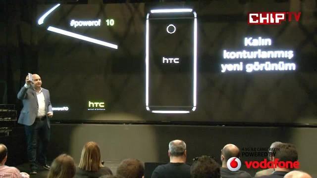 HTC 10'un tanıtımının ardından 10'u canlı canlı denedik!