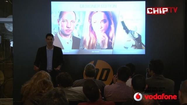 HP, teknolojiyi Harvey Nichols'la şekillendiriyor