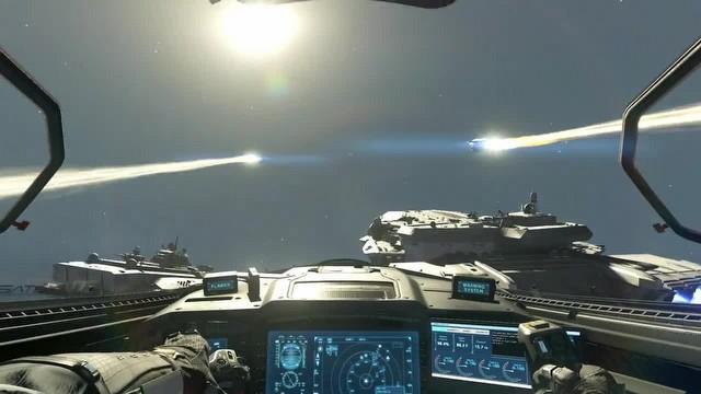 Call of Duty: Infinite Warfare tanıtım videosu!