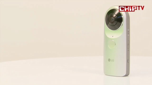 LG 360 CAM Video İnceleme