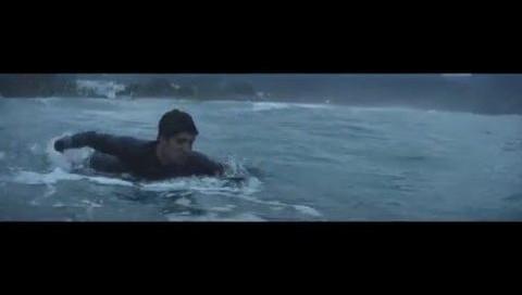 Samsung, akıllı sörf tahtasını tanıttı!